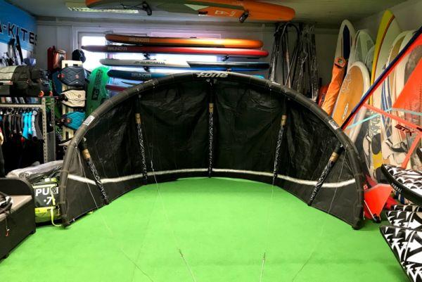 Bandit 2 Dos 10 m2 komplett bar-ral