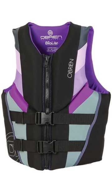 Ladies Focus Lt. Vest