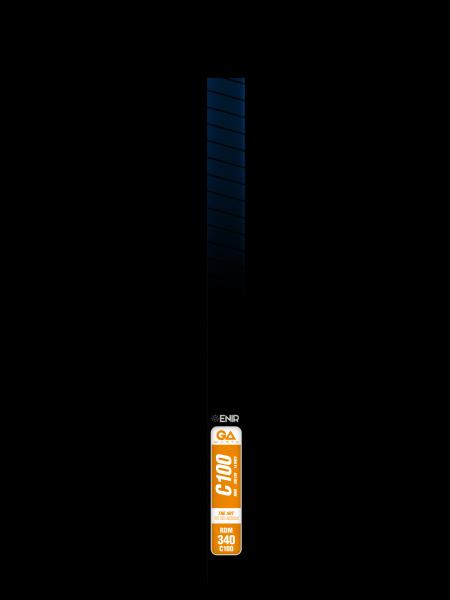 RDM C100 árbóc 2019