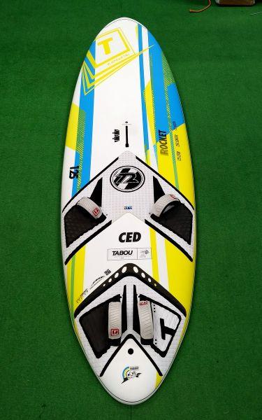 Rocket 125 L 2017 szörf deszka