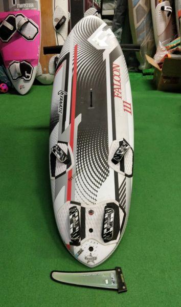 Falcon Slalom 111L szörf deszka,
