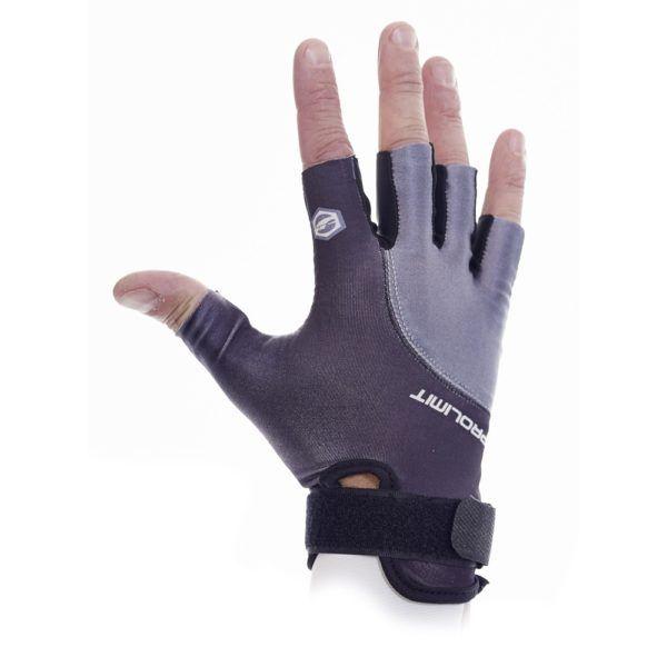 Lycra summer gloves