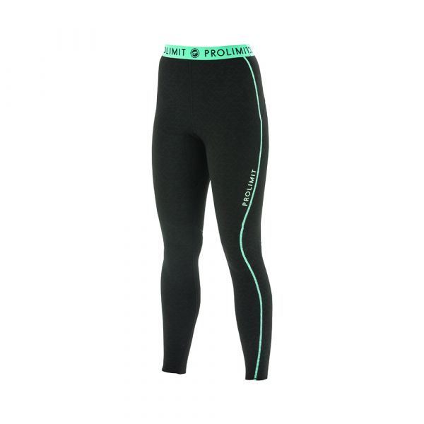 PL Wmns SUP Neo Pants 1MM Airmax Black/Aqua/Printed
