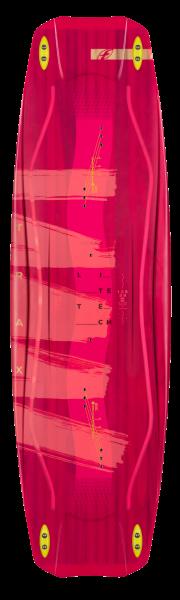 TRAX HRD GIRLY LITE TECH 2019