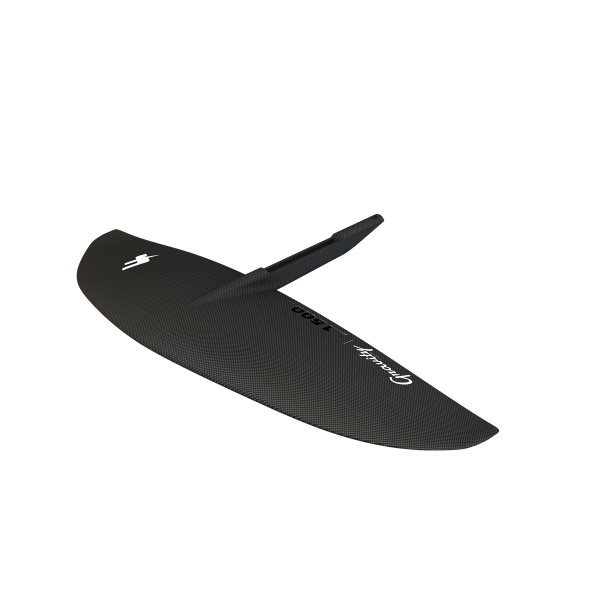GRAVITY CARBON Front Wing /2021