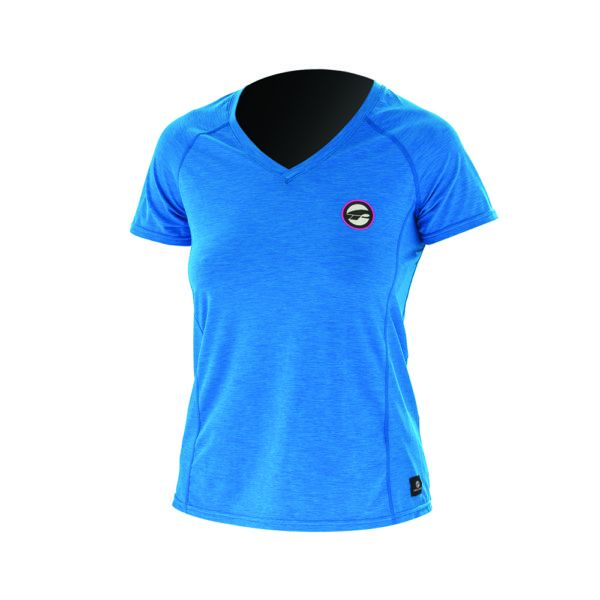 Rashguard Pure Girl SA Blue