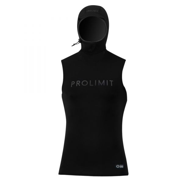 INNERSYSTEM 1st Layer Vest Hooded