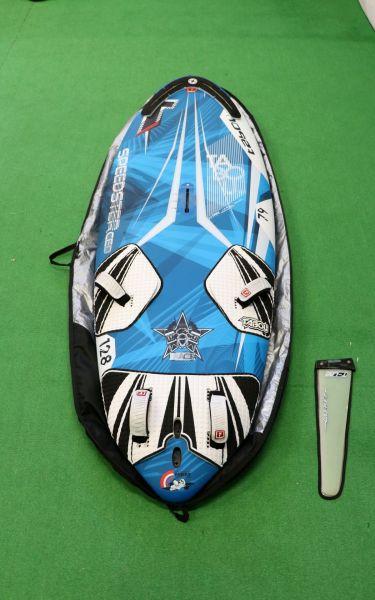 Speedster 128L szörf deszka