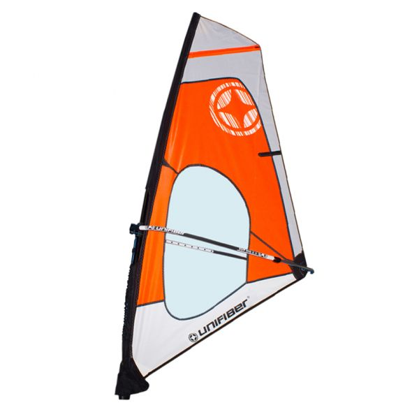 Wind Sup Dacron 2018 komplett vitorlázat