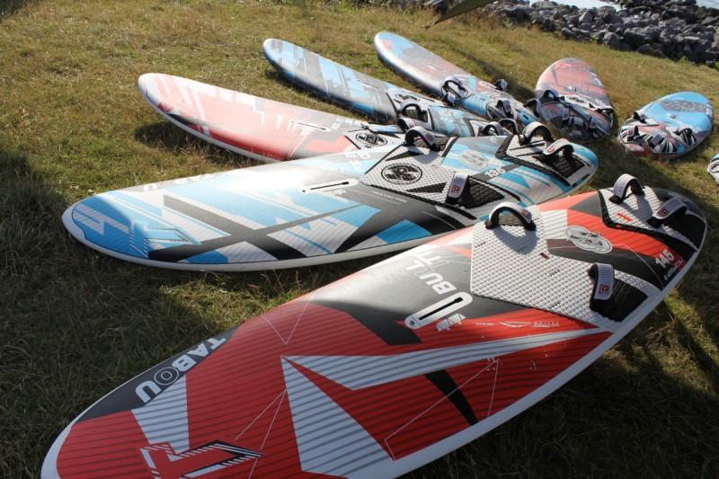 használt windsurf deszka