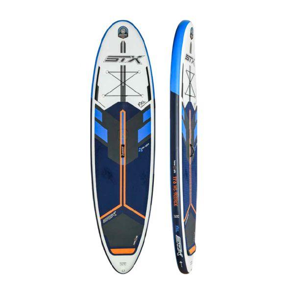 FREERIDE Windsurf SUP /11'6 x 32 x 6/ 2020