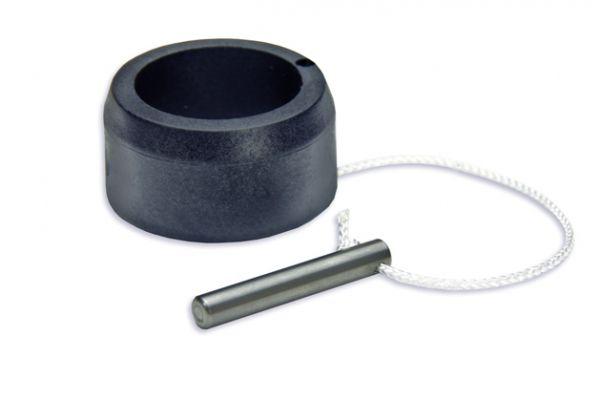 Magasság állító gyűrű, pinnel RDM