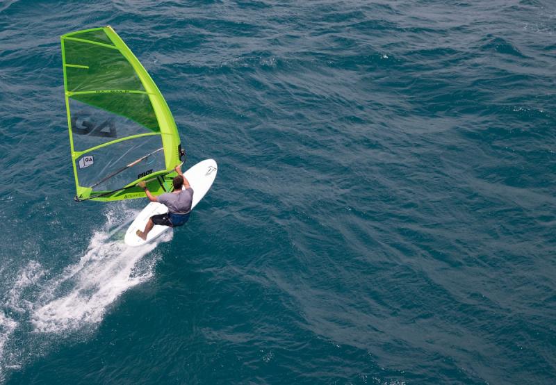 windsurf kölcsönzés