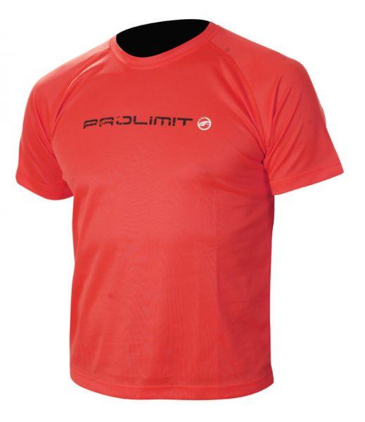 Prolimit Watersport T-Shirt Red 2019