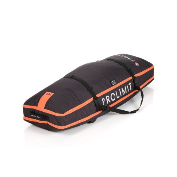 PL Kitesurf BB Global TT Combo Black duotone/Orange