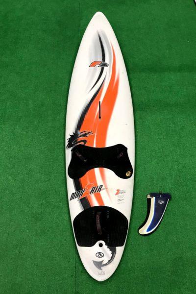 Max 2 Air 100 L szörf deszka