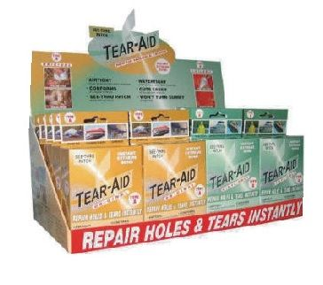 "Tear Aid Dealer Rol Type A (3"" x 30')"