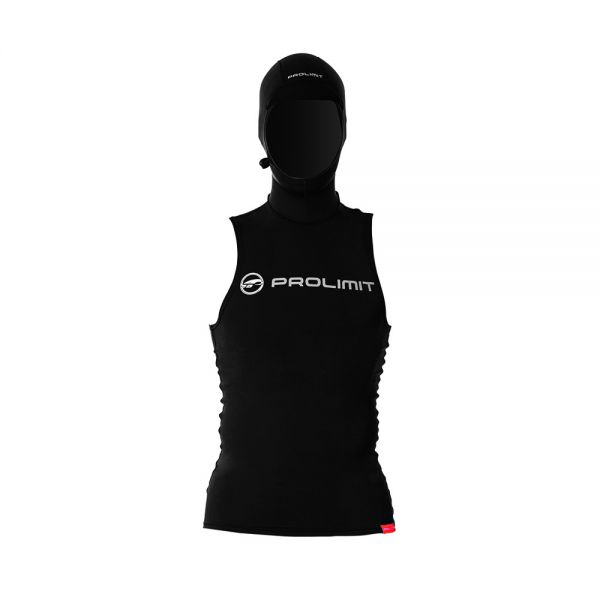 INNERSYSTEM Chillvest Hooded