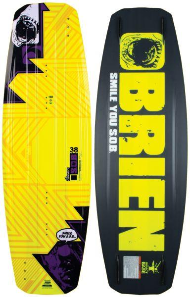SOB 128 cm wakeboard deszka