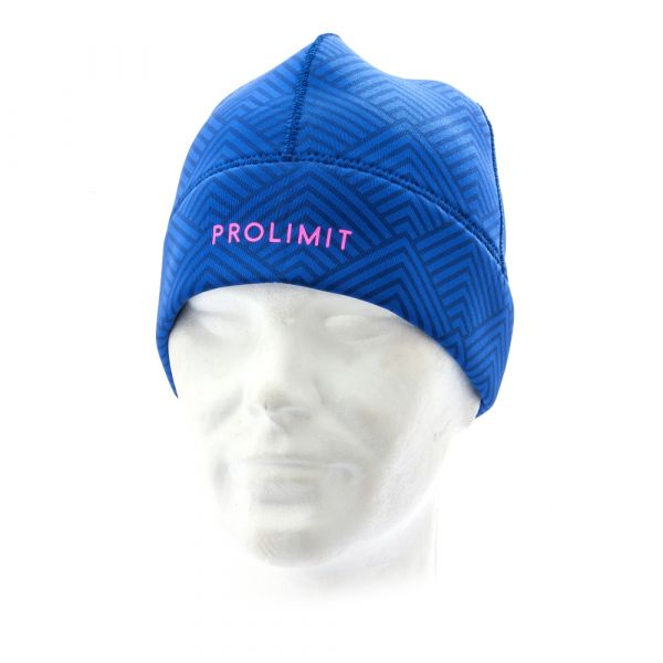 PL Neoprene Beanie Pure Blue/Pink 2019