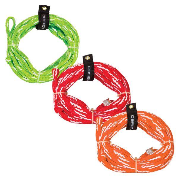 6-fős extra erős tube kötél (csak kötél)
