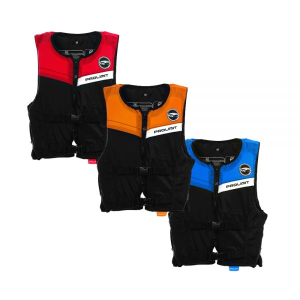 FLOATING Freeride Vest