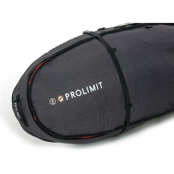 PL WS BB Perf. Ultra Double Black Duo tone/Orange