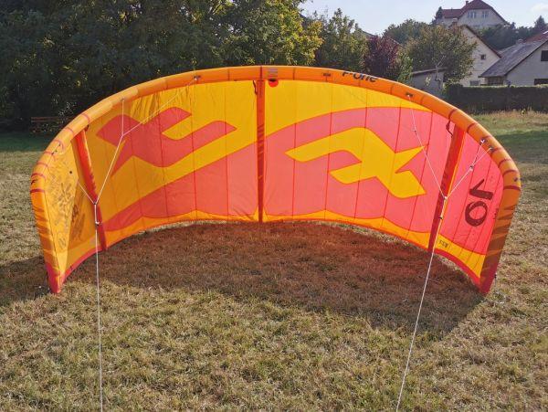 BANDIT S 10m2 (kite only) T. L.