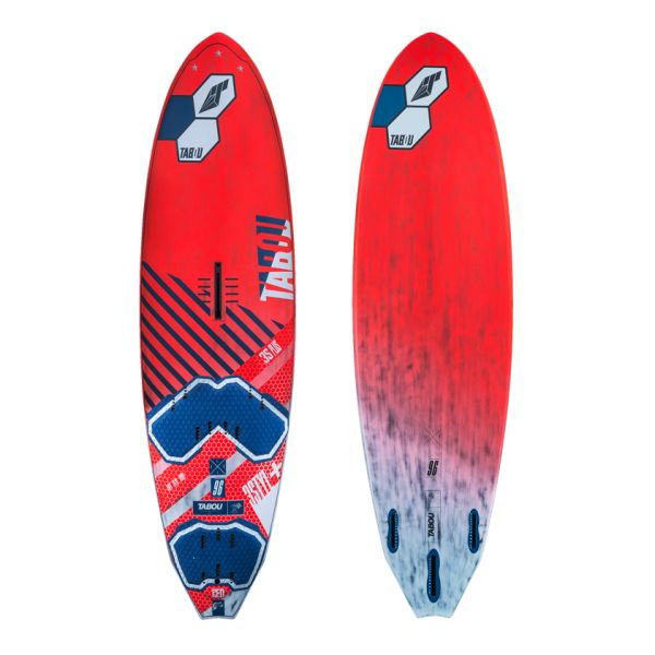 3S PLUS CED wave/freesyle/freeride deszka 2019