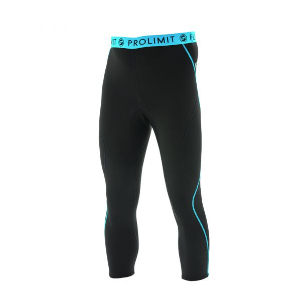 SUP Neo 3/4 LEG pants 1mm Airmax Black/Blue