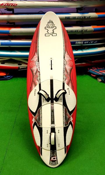 Starboard, Kode, freemove, carbon