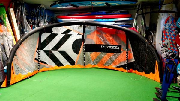 RRD, kite, kiteboarding, bar, ernyő, kitesurf, surf, foil, watersport, sport, extreme