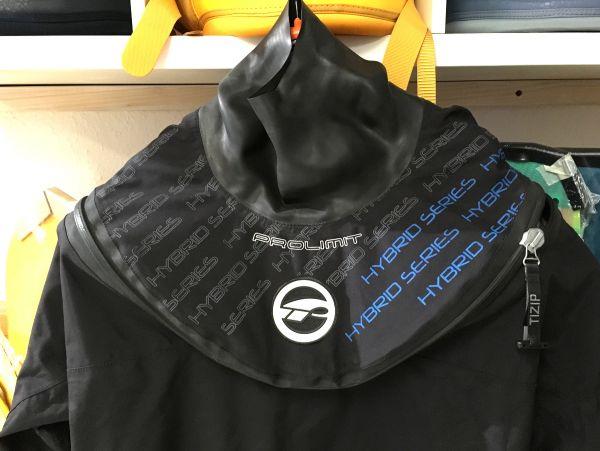 Hybrid Drysuit 56/XXL