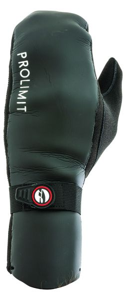 PL Mittens Closed Palm/Direct Grip 3 mm