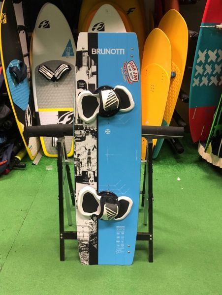 Youri Pro 138x41cm
