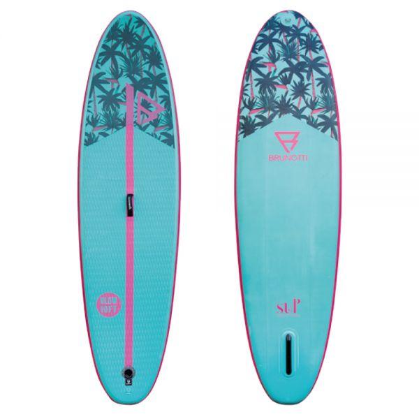 Brunotti, felfújható, inflatable, SUP, windsurf, windszörf, iSUP, evezés, paddle
