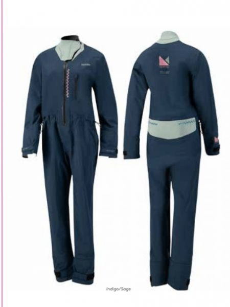 Nordic Pure Girl SUP Suit 2021