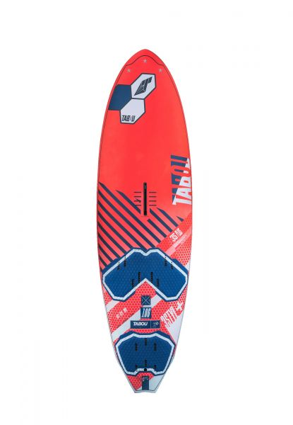 3S Plus LTD 2019 Wave/freesyle/freeride deszka