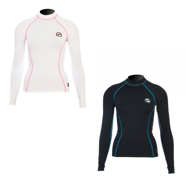 PURE Girl Rashguard LA / 2019