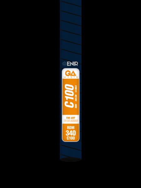 RDM C100 árbóc /2021