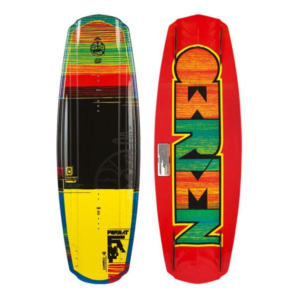 FORMAT '16 wakeboard deszka