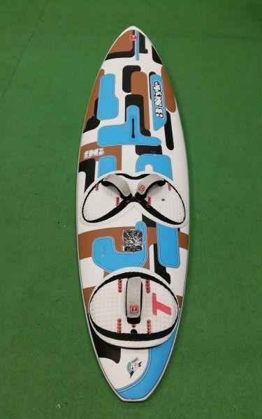 3S 2010 96L szörf deszka
