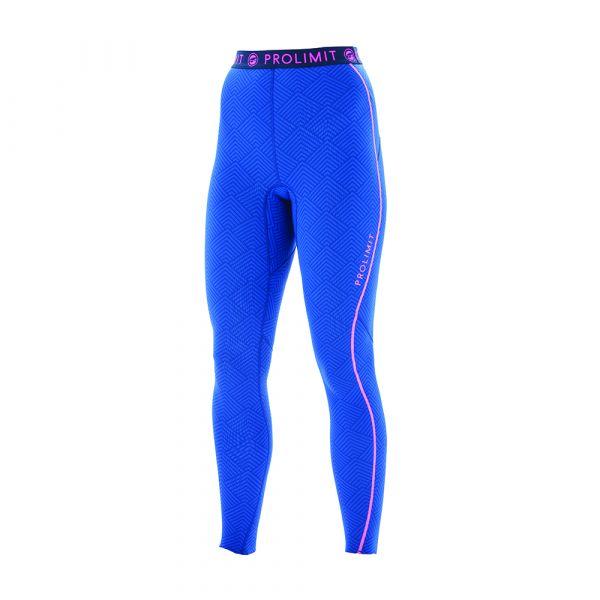 PL Wmns SUP Neo Pants 1MM Airmax Blue/Pink/Print
