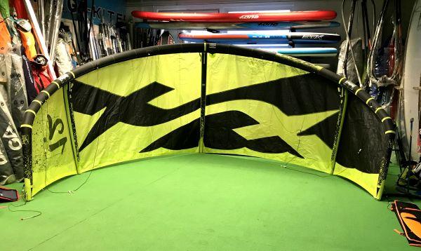 F-one, kite, bandit, kiteboarding, fone, bar, ernyő, kitesurf, surf, foil, watersport, sport, extreme
