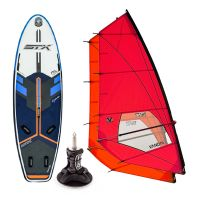 WINDSURF 280 + VANDAL START Rig
