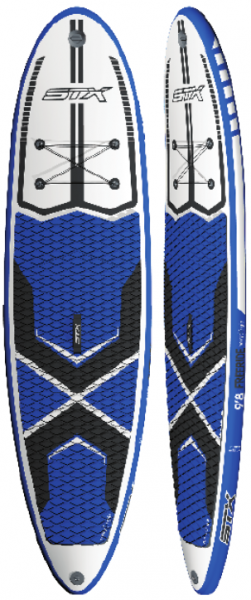 INFLATABLE SUP 9'8″ FREERIDE 2019