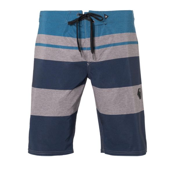 Lee boardshort blue