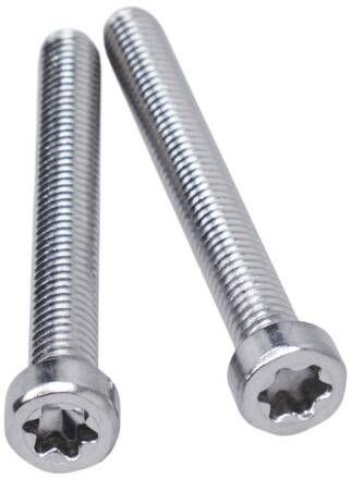 M6 Cylindrical Head Screws csavar készlet (2x)