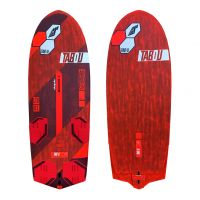 Tabou, surf, windsurfing, board, kitesurf, watersport, sport, extreme, foil, wave, foil szett