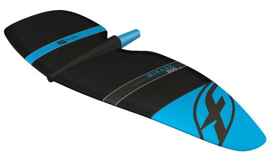 Mirage 650 Kitefoil front wing